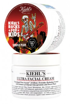 Kiehl's Raises Money for the Simple Plan Foundation