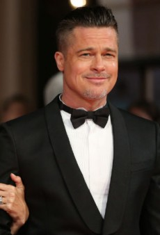 Guess Which Designer Brad Pitt Wore to Wed Angelina Jolie?