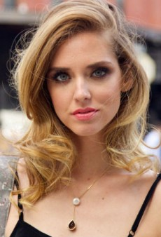 Chiara Ferragni's Shoe Collection is Going to Make Her a LOT of Money