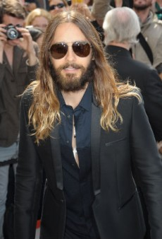Hey, Girl: Introducing theFashionSpot's NYFW #JaredLetoWatch