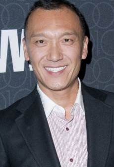 Joe Zee Fêtes Old Navy Collaboration, Talks His Favorite Pieces from the Collection