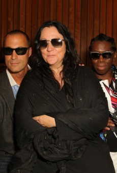 Kelly Cutrone: My Favorite Moments from Fashion Week
