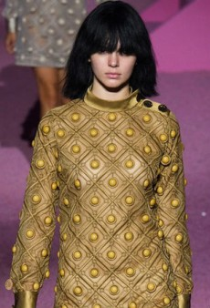 Kendall Jenner Reportedly Bullied Backstage at NYFW