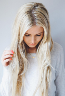 11 Foods That Will Make Your Hair Grow Faster