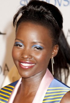 Link Buzz: Lupita Nyong'o Teaches Kids About Skin, The Limited's Scandal Collection Is Perfection
