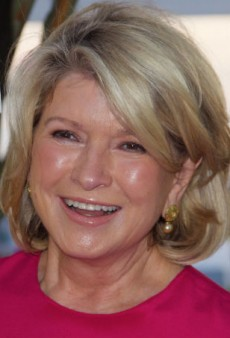 Link Buzz: Martha Stewart is Not Here for Gwyneth Paltrow, The 'Hunger Games: Mockingjay' Trailer Has Arrived