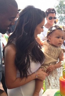 Link Buzz: Pharrell, Anna Wintour to Blame for North West's Name, Alexis Bittar x Sephora Looks Epic