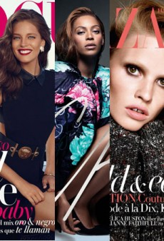 The Glossies: All the October 2014 Covers We Loved and Hated