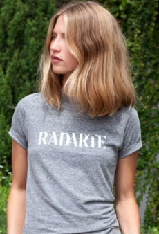 Rodarte and The Zoe Report Do a Capsule Collection