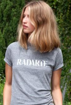 Rodarte and The Zoe Report Do a Capsule Collection