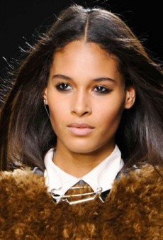 Your Runway Beauty Inspiration for Fall