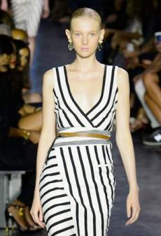 Spring 2015 Fashion Trend: Stripes