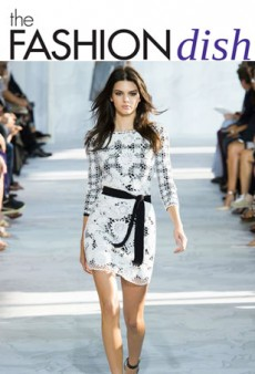 Watch: Is Kendall Jenner a Serious Model? TheFashionDish Weighs In