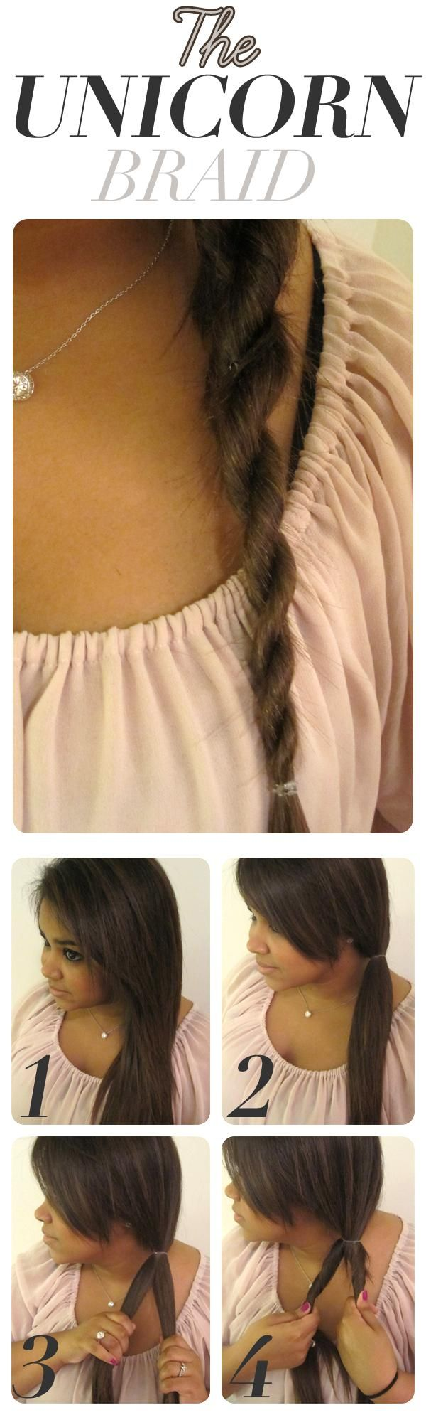 18 Pinterest Hair Tutorials You Need To Try Page 4 Of 19