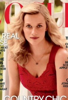 Mixed Feelings About Reese Witherspoon's October Vogue Cover (Forum Buzz)