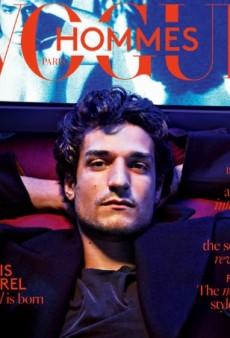 Vogue Hommes International Changes Its Name, Louis Garrel Snags Latest Cover (Forum Buzz)
