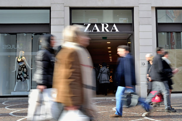 Zara Employee Launches Petition Against The Company  Thefashionspot