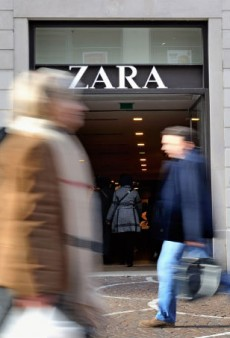 Zara Employee Launches Petition Against Company Asking for More Hours, Advancement Opportunities