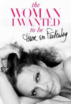 We Compare Diane von Furstenberg's 1977 'Book of Beauty' to Her New Memoir