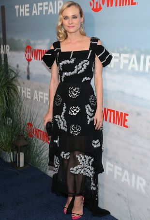 """The Affair"" New York Series Premiere on October 6, 2014 in New York City."