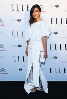 Everyone Upped the Ante at the 2014 ELLE Australia Style Awards