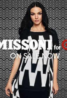 Australia Freaks Over Missoni for Target, Crashes Website, Freaks More