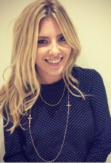 Discover Mollie King's Fall 2014 Edit for Folli Follie