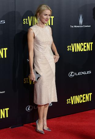 Naomi Watts New York