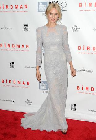Naomi Watts Gucci