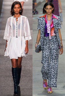 Paris Fashion Week Spring 2015 Hits and Misses: Part 3 (Forum Buzz)
