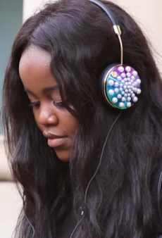 Watch: Tkay Maidza Fronts the New Mimco x Frends Collaboration, and it's Amazing