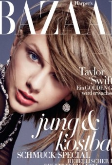 Are We Seeing Too Much of Taylor Swift? 3 Covers This Month and Counting! (Forum Buzz)