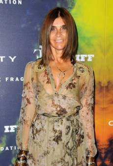 10 Things You Didn't Know About Carine Roitfeld