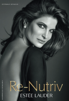 Stephanie Seymour's First Ad for Estée Lauder Is Here! (Forum Buzz)