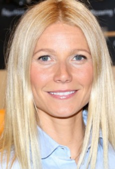 Gwyneth Paltrow's Goop Is Coming Out with Its Own Clothing Line
