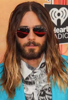 Jared Leto and 15 Other Dudes Who Are Giving Us Major Hair Envy