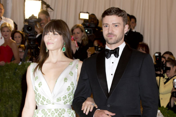 Link Buzz: InStyle's EIC Might Have Accidentally Confirmed Jessica Biel's Pregnancy, Brooklyn Beckham Is in T Magazine
