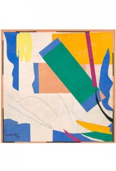 Must-See! Henri Matisse: The Cut-Outs at MoMA