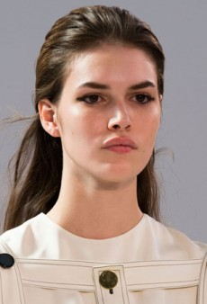 Top 7 Spring 2015 Makeup Trends from London, Milan and Paris