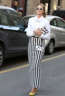 Max Out Your Maxi Skirt: 29 New Ways to Go Long for Fall