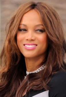 Tyra Banks Is Launching a Cosmetics Company
