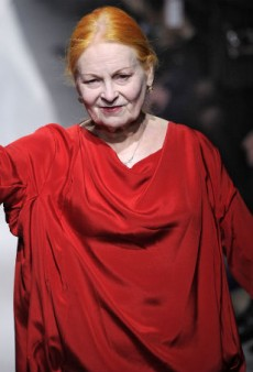 Author Claims Vivienne Westwood's New Book Contains Plagiarized Passages
