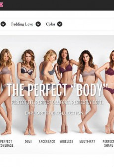 Link Buzz: Victoria's Secret Pisses People Off with 'Perfect Body' Campaign, Jessica Biel May Be Pregnant