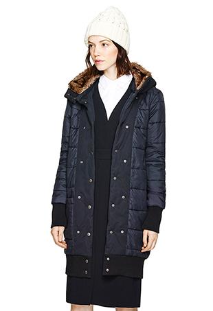 Aritzia's Vanda Parka: 2-in-1 Coat