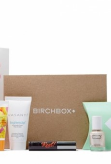 Birchbox Launches in Canada