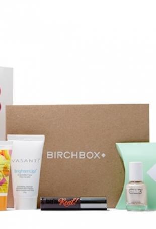 Birchbox portrait