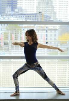 Essentrics Co-Founder Sahra Esmonde-White Explains the Benefits of Stretching