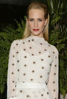 Poppy Delevingne Delves Into Boho Luxe Territory with Osman