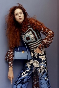 In with the New: Miu Miu Gets Jamie Hawkesworth to Shoot Resort 2015 Campaign (Forum Buzz)