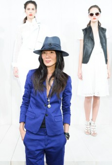 Marissa Webb's First Collection for Banana Republic